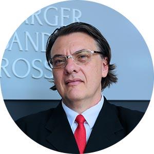 Alexandre Luiz Bernardi Rossi